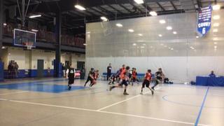 Bay State Swarm defeats Meerkats, 51-30