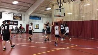 Meerkats  defeats B2L White, 62-33