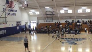 LB Poly with a win over Camarillo, 74-72