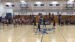 Camarillo gets the victory over Serra, 53-47