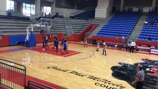 Duncanville emerges victorious in matchup against Dallas Can Academy, 54-36