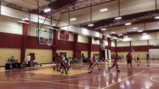 Boston Spartans (MA) defeats Hilltopper Heat (NJ), 70-55
