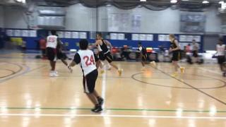 BABC (MA) defeats Bulls Basketball Club (NJ), 65-30