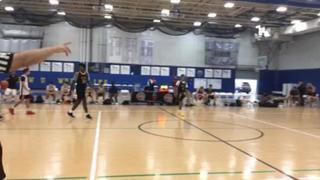 BABC (MA) defeats NE Playaz Academy Hart (MA) , 39-35