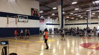 Pasadena Elite Academy wins 55-48 over Yorba Linda Stampede Blue