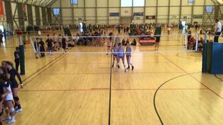 Carlsbad wins 2-1 over VILLAGE CHRISTIAN
