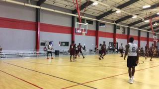 West Oaks Academy triumphant over Mississauga Prep, 62-48