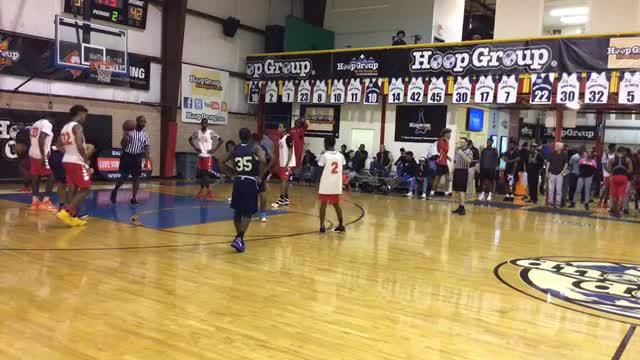 Seward Park (NY) defeats East Orange (NJ), 54-42