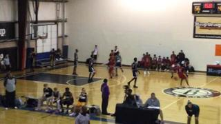 Patrick School JV steps up for 56-46 win over Juice Academy (NC)