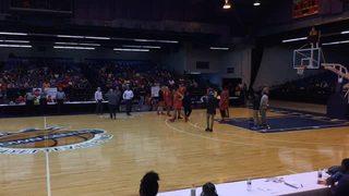 Oak Hill Academy (VA) wins 84-39 over Northwood Temple Academy (NC)