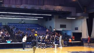 Huntington Prep (WV) with a win over Northwood Temple Academy (NC), 91-68