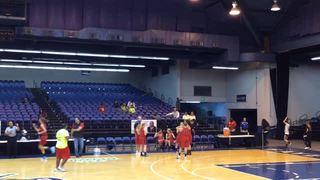 Neuse Christian Academy (NC) defeats Fayetteville Academy, 59-33