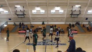 LB POLY picks up the 76-59 win against MAYFAIR