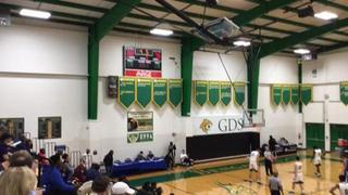 Carmel Christian (NC) wins 75-68 over Christ School (NC)