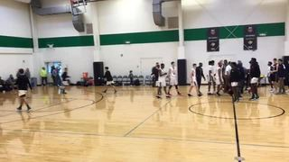 Orangeville Prep (CAN) getting it done in win over Mountain Mission (VA), 64-61