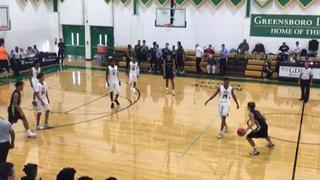 Ravenscroft (NC) wins 69-57 over Trinity Christian (NC)