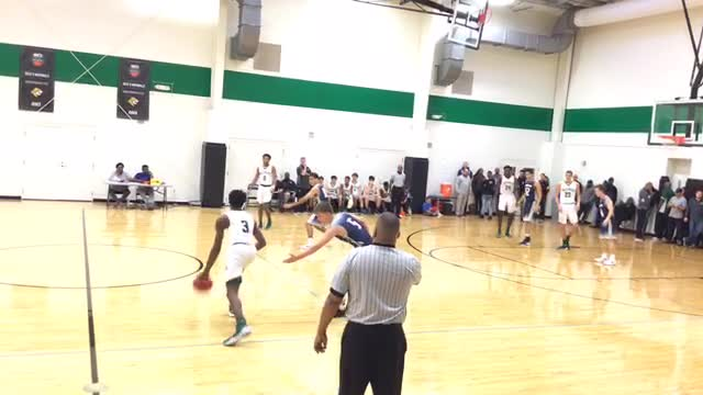 Christ School (NC) victorious over FCDS (NC), 71-48