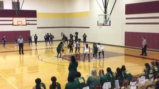CYPRESS-FAIRBANKS puts down HOUSTON WESTSIDE with the 68-65 victory