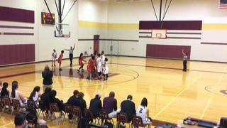 CONVERSE JUDSON defeats PEARLAND, 58-16