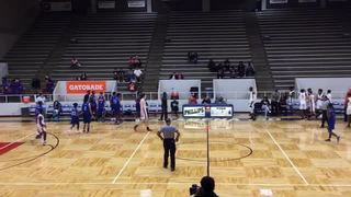 FORT BEND AUSTIN triumphant over CHAVEZ, 75-45