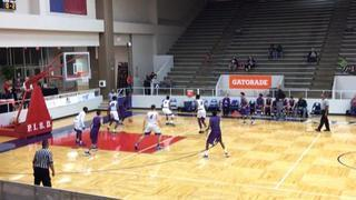HOUSTONWESTSIDE with a win over ANGLETON, 51-44