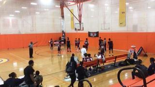 Team Takeover Oladipo wins 5-2 over Team United