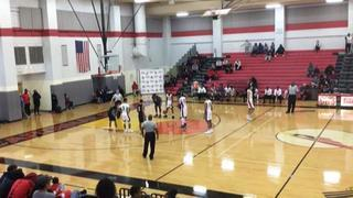 Liberty Heights 76 United Faith 67