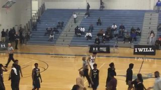 Kipp Collegiate School (Atlanta, GA) triumphant over Best Academy (Atlanta, GA), 62-54