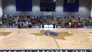 Houston Episcopal HS emerges victorious in matchup against Houston Lamar HS, 69-66
