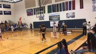 Fort Bend Marshall HS wins 67-61 over Dallas Kimball HS