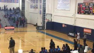 South Atlanta High School (Atlanta, GA) wins 74-70 over Westlake High School (Atlanta, GA)