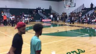 Oakridge emerges victorious in matchup against Jones, 64-39