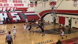 Venice emerges victorious in matchup against Van Nuys, 53-50