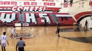 Hesperia emerges victorious in matchup against Rancho Dominguez, 58-30