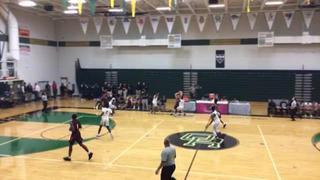 West Oaks wins 79-70 over Leesburg
