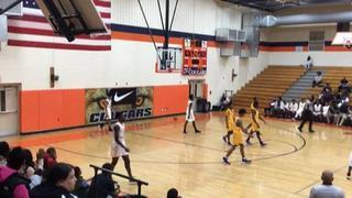 LEGACY EARLY COLLEGE defeats WEST CHARLOTTE HIGH, 55-49