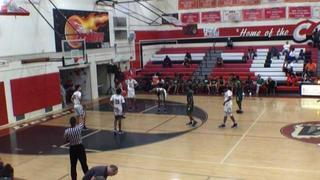 LB Poly with a win over Santa Monica, 65-56
