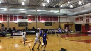Cheshire Academy defeats Wilbraham and Monson, 72-44
