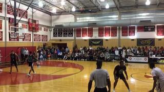 PSA Prep 108 Southwest Basketball Academy 57