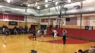 St. Andrew's School wins 91-76 over Rise Prep