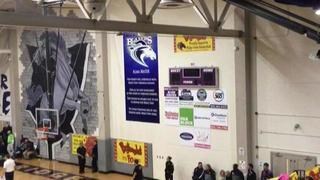 Huntington Prep defeats Rock Creek, 82-67
