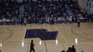 Cox Mill defeats Ridge View, 68-48