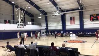 St. Luke's School emerges victorious in matchup against Suffield Academy, 71-63