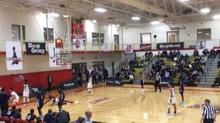 St. Benedict's wins 63-52 over Our Savior New American (NY)