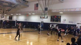 Fairfax Stars emerges victorious in matchup against BWSL Black Widows, 40-35