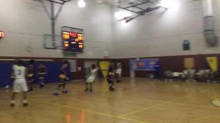 Tennessee Prep picks up the 81-61 win against George Westinghouse
