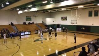 Concord First Assembly defeats Ben Lippen, 71-62