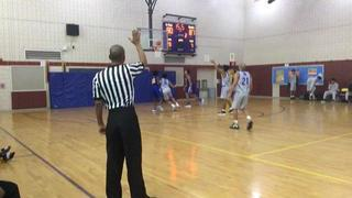 Tennessee Prep victorious over Covenant College Prep, 87-83