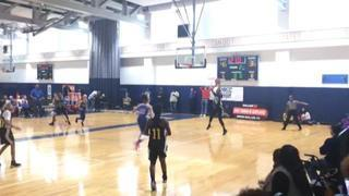 Philly Triple Threat defeats MCW Stars , 46-36