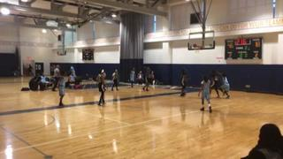 Philly Triple Threat victorious over Brooklyn Stars, 46-18